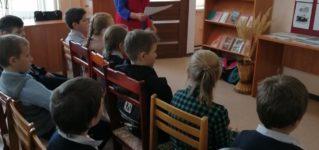 День православной книги в с. Итомля