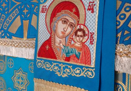 В Праздник Казанской иконы Божией Матери
